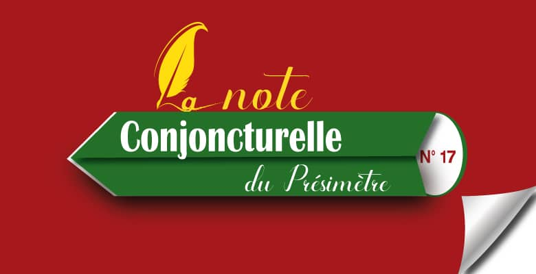 Note conjoncturelle N°17