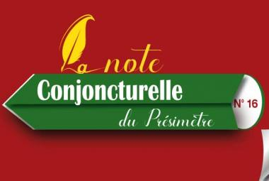 Note Conjoncturelle 16